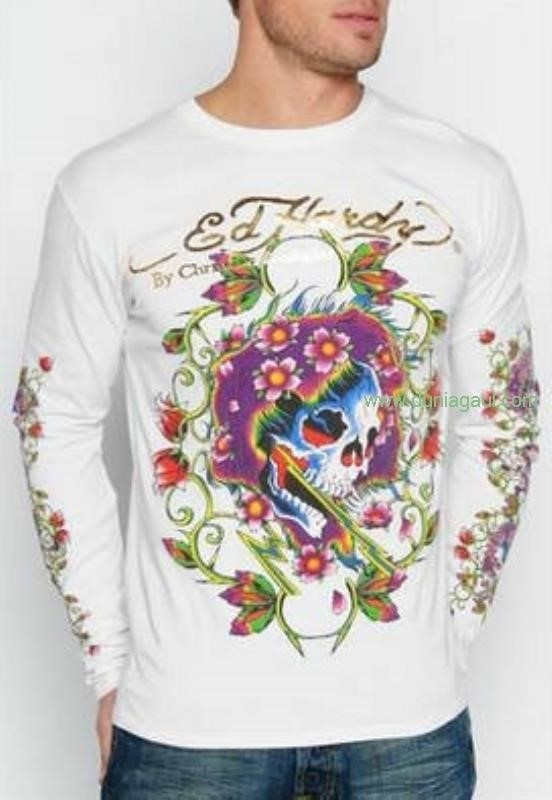 Buy Charisma Mens Long Sleeve-202ed hardy shirts clearanceed t cheapever-popular hardy GJMNQTVW27